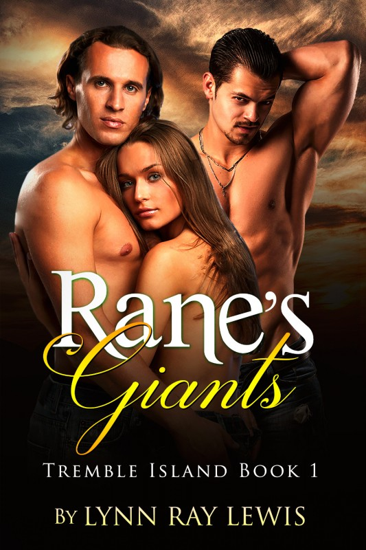 Rane's Giants (Tremble Island Book 1)