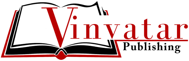 Vinvatar Publishing Retina Logo