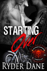 Starting Over (Lucifer's Breed Book 3)