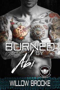 Burned By Abi, Devil Savages 2