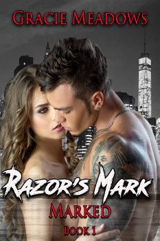 Razor's Mark (Marked Book 1)