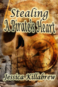 Stealing a Pirate's Heart