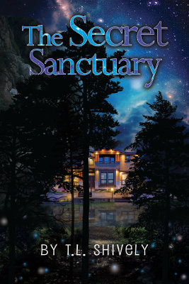 The Secret Sanctuary (Guardians of Sanctuary 1)