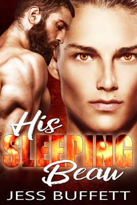 His Sleeping Beau (Wickedly Ever After 2)