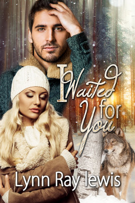 I Waited For You (Guardians 1)