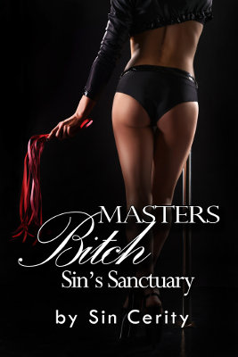 Master's Bitch (Sin's Sanctuary 2)