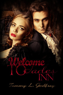 Welcome to Jade's Inn