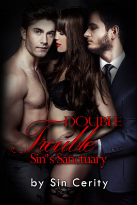 Double Trouble Sin's Sanctuary 4