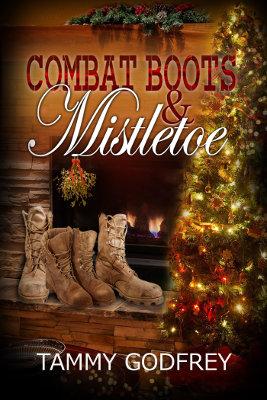 Combat Boots & Mistletoe
