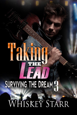 Taking the Lead (Surviving the Dream 3)